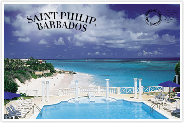 Saint Phillip, Barbados