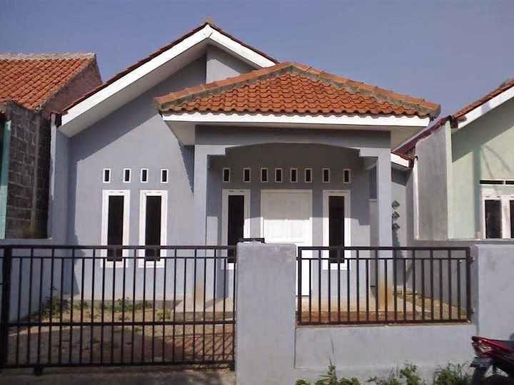 rumah minimalis harga terjangkau