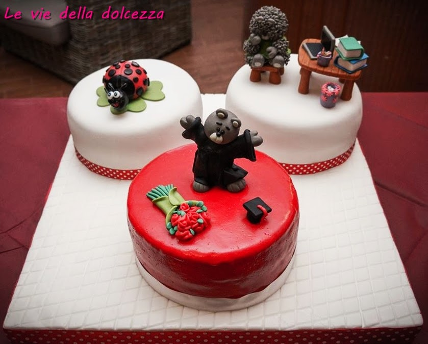tre torte