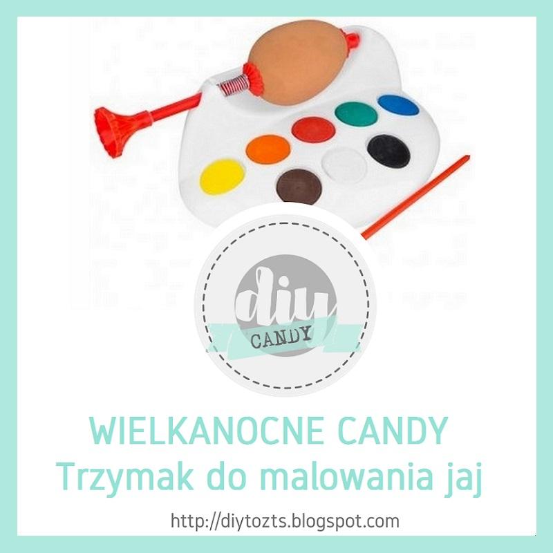 wielkanocne candy