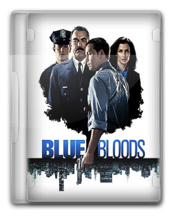 Blue Bloods S4E16   Insult to Injury