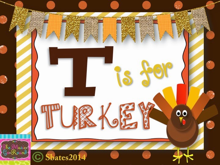 http://www.teacherspayteachers.com/Product/T-is-for-Turkey-1533399