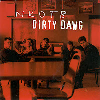 NKOTB - Dirty Dawg (CDM) (1994)
