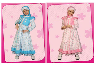 Baju Anak Terbaru 2014