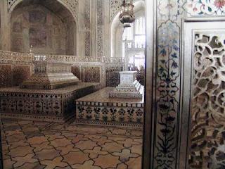 mausoleum, the Taj Mahal