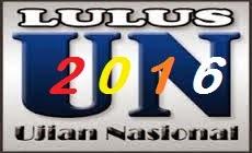 Kumpulan Tips Menjawab Ujian Nasional 2016