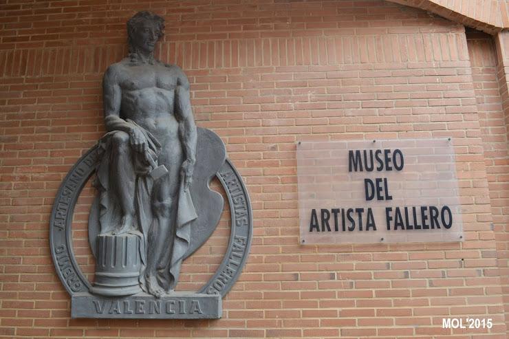 MUSEU ARTISTE FALLER VALENCIA