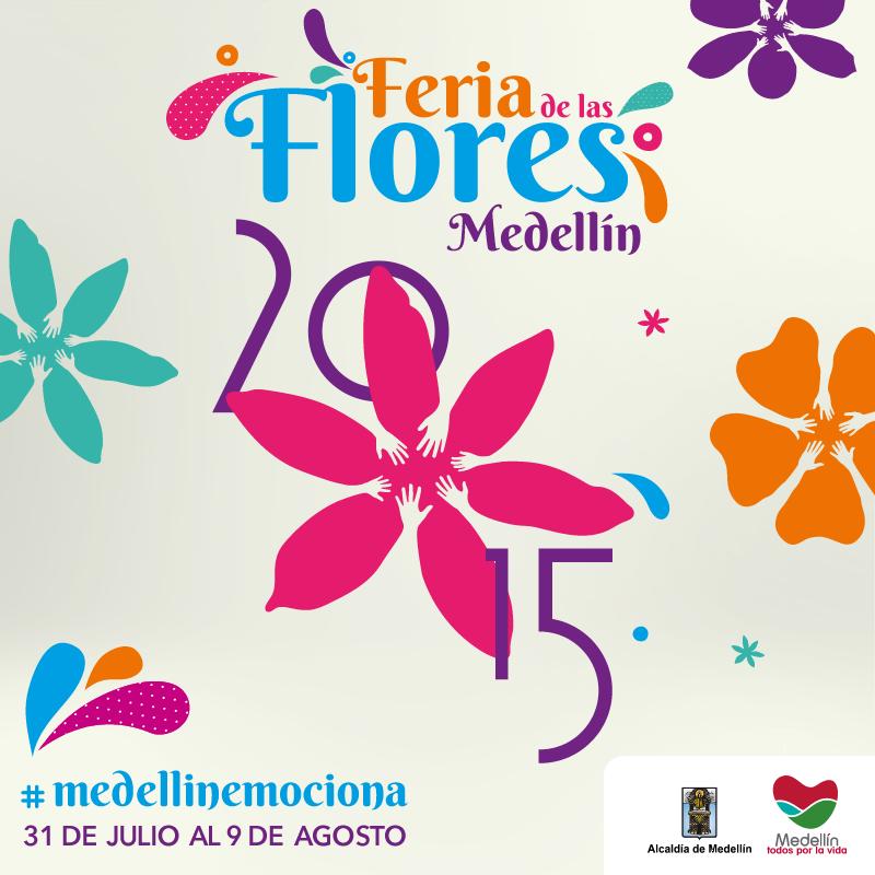 #Feriadelasflores