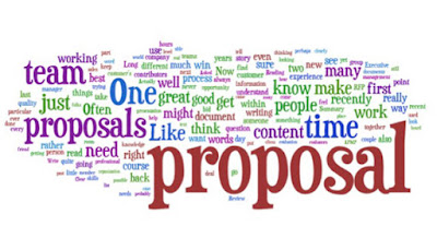 Panduan Menulis Proposal yang Menarik