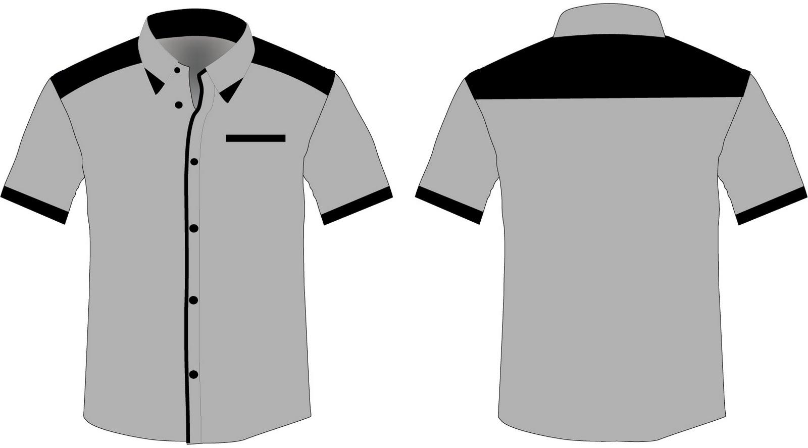 F1 uniform corporate shirt fs 0200 code fs 0207 maxwellsz