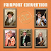 Fairport Convention – Myths & Heroes (Matty Groves/Iconic Music & Media, 2015)