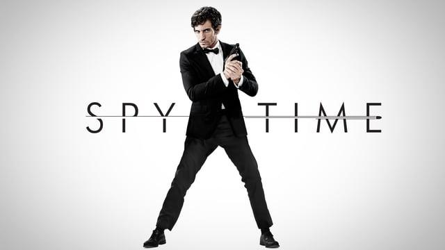 Điệp Viên Thời Gian, Spy Time