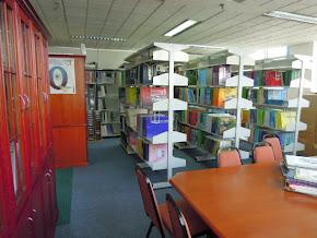 Pusat Sumber UPP
