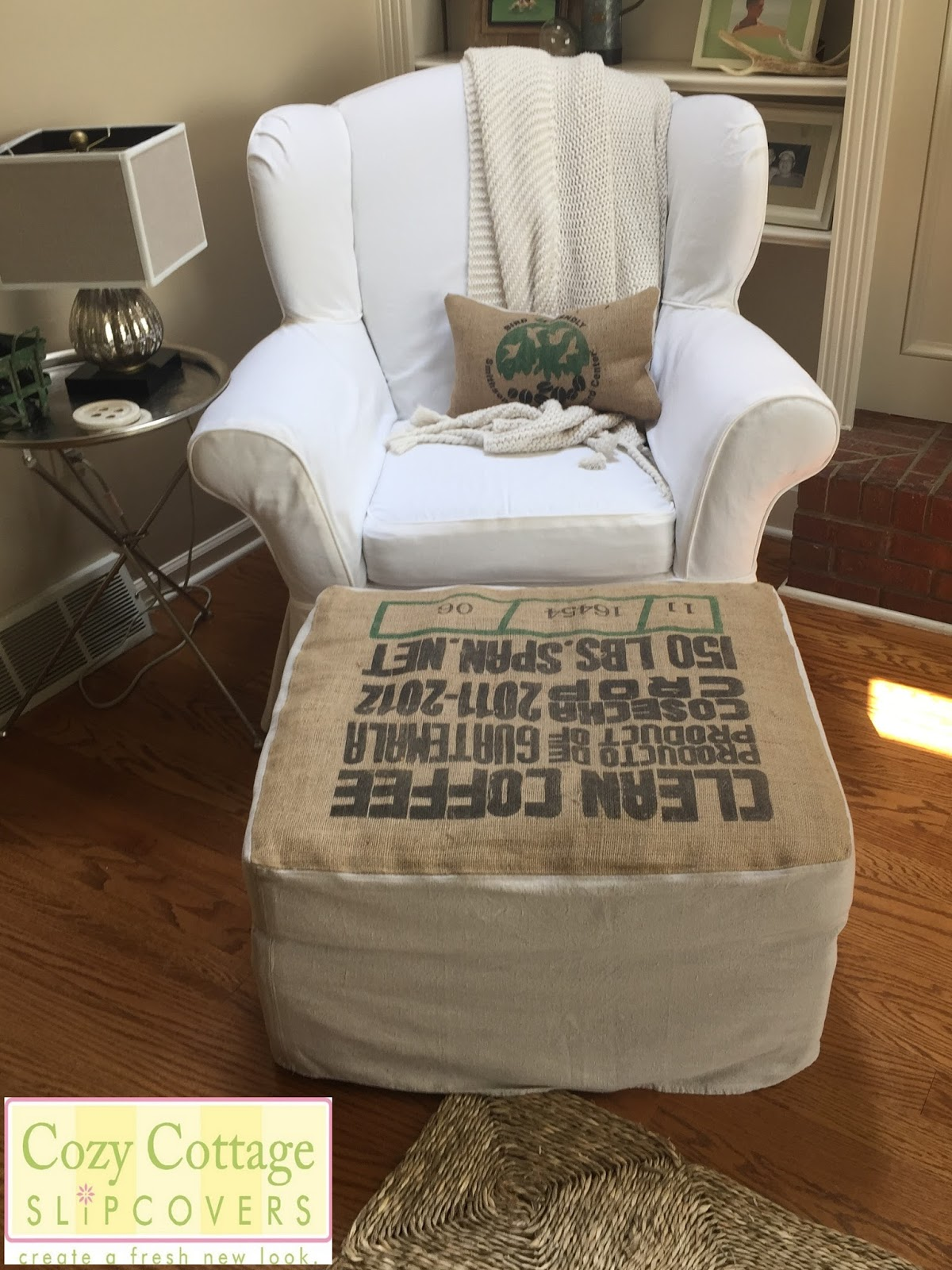 Cozy cottage slipcovers new office chair slipcovers - Cozy Cottage Slipcovers New Office Chair Slipcovers 10