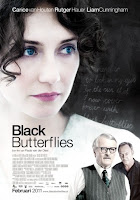 Black Butterflies 2011 DVDRip