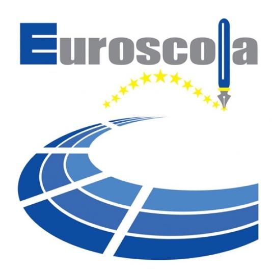 Web de Euroscola