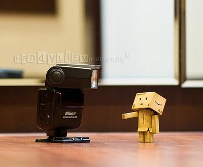 Kumpulan Gambar Boneka Danbo