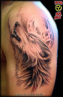 wolf-tattoo-on-arm