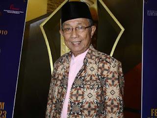 Datuk Aziz Sattar Terkena Serangan Jantung