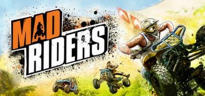 Mad Riders MULTi6-PROPHET