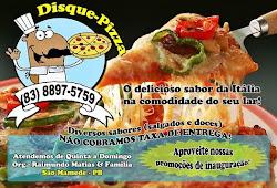 Disque-Pizza (83) 8897-5759