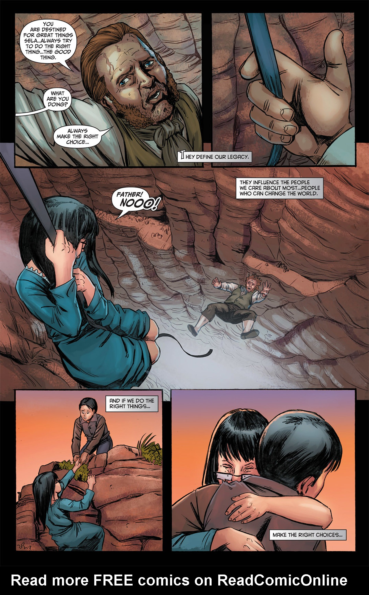 Grimm Fairy Tales (2005) Issue #50 #53 - English 51