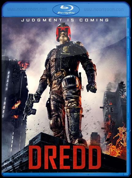 [Super Mini-HD] Dredd (2012) : เดร็ด คนหน้ากากทมิฬ [720p][Brrip]-[เสียงอังกฤษ5.1+ไทย5.1]-[บรรยายไทย+อังกฤษ]