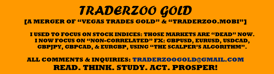 TRADERZOO GOLD