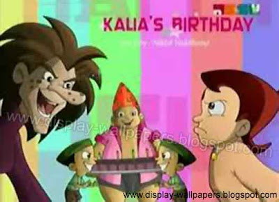 Chota Bheem Cartoon Stunning Pictures