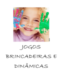 Apostila jogos e brincadeiras - 5 reais