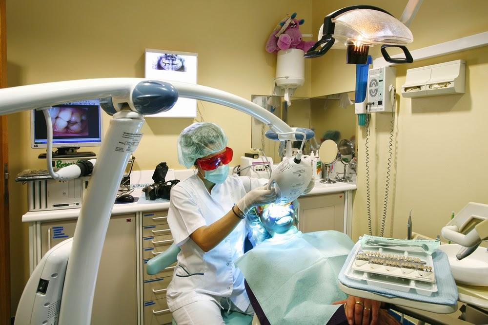 Riesgo en la practica odontologica riesgo en la odontologia - Clinica dental moderna ...