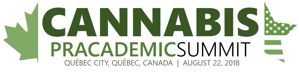 Cannabis Pracademic Summit Blog