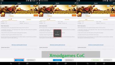 XModGames CoC
