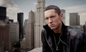 "Eminem Earns ""Global Icon"" Award"