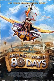Watch Around the World in 80 Days (2004) movie free online