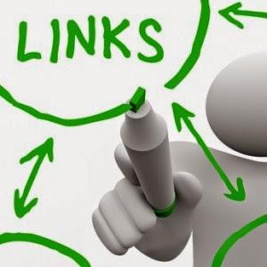 Link Internal dan Eksternal Blog