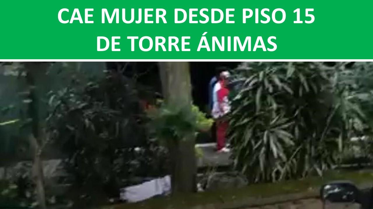 ESDE PISO 15 DE TORRE ÁNIMAS