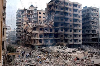 la proxima guerra israel libano beirut invasion despues de siria