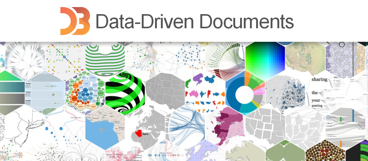 data visualization tools d3