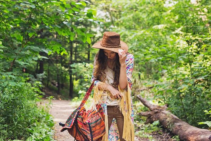 Suede-Panama-Hat-Fringe-Kimono