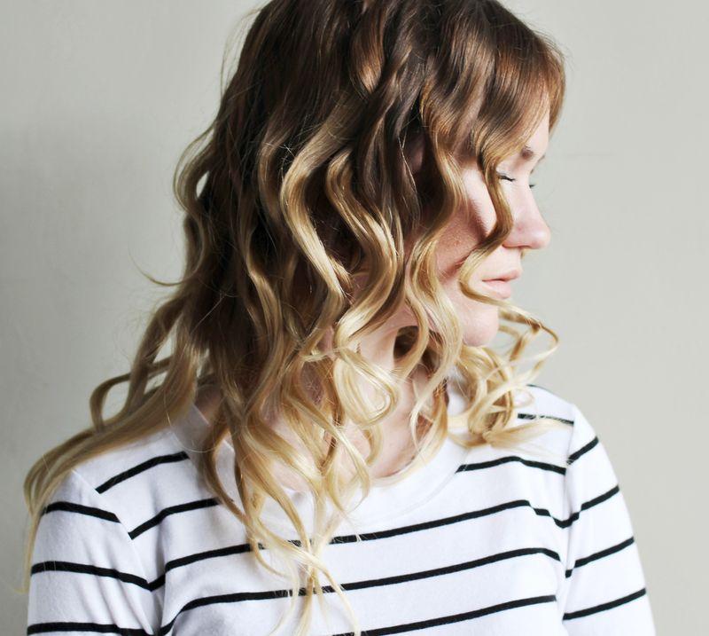 Peinados Con Plancha Paso A Paso - Fotos 10 peinados que puedes hacerte con la plancha del pelo