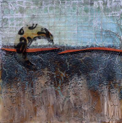 painting by Sandra Duran Wilson