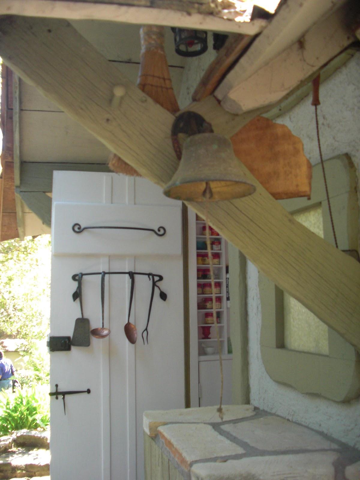 Carmel by the sea carmel house and garden tour 2012 hugh - Hansel home ...