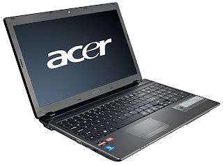 Acer Aspire 5560