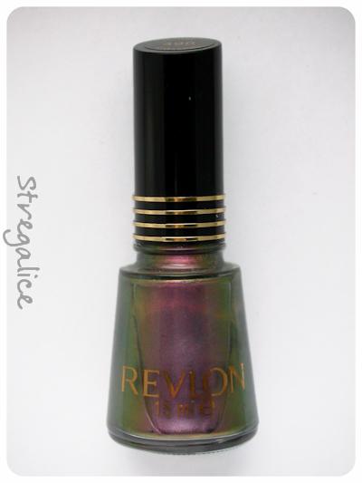 Revlon Kiwizing vintage duochrome