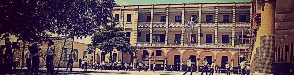 Colegio Salesiano De San Roque