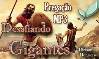 PREGAÇÃO mp3