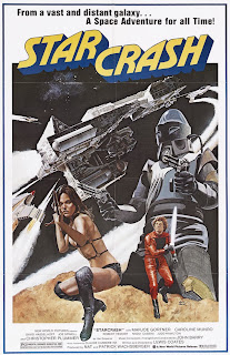 Watch Starcrash (1978) movie free online