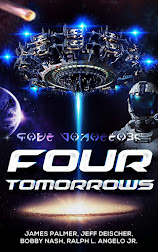 NEW! FOUR TOMORROWS