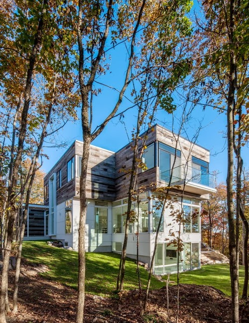 Galeri inspirasi Arsitektur Rumah Minimalis Sederhana yang perfect